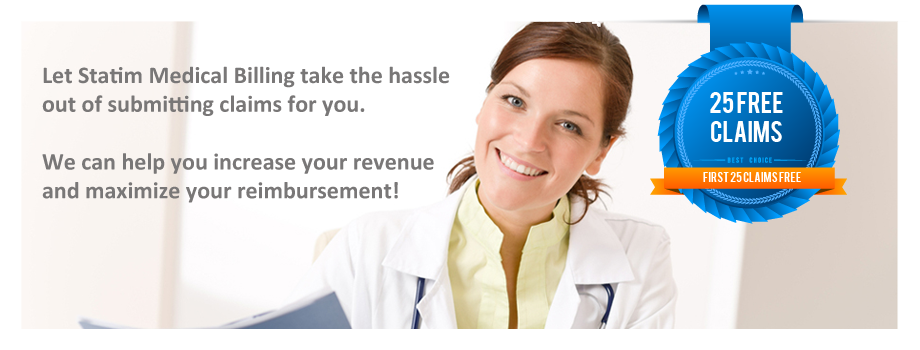 Personalized Patient Billing & Claims Posting